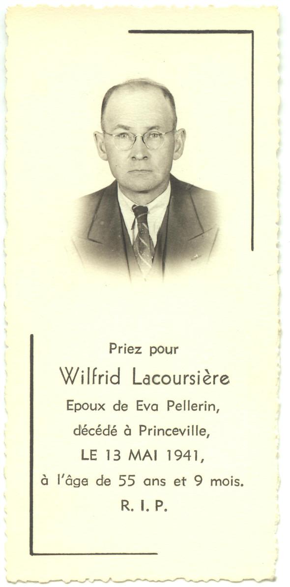 Princeville - %20Décès Lettre L